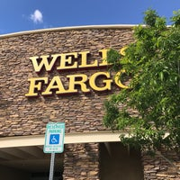 Photo taken at Wells Fargo by Brian W. on 3/23/2017