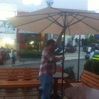 Photo taken at Chicamocha Pub by Maryi C. on 3/12/2013