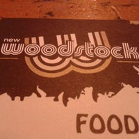 Photo taken at Woodstock by Federica B. on 11/24/2012