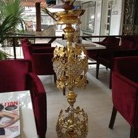 12/14/2012 tarihinde Buğra® T.ziyaretçi tarafından Kalyan Nargile Evi'de çekilen fotoğraf