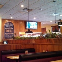 Photo taken at TooJay's Gourmet Deli by John B. on 1/20/2013