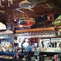 Photo taken at White Wolf Cafe & Bar by John B. on 1/12/2013