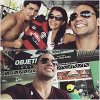 Photo taken at Clube AABB Macapá by Felipe H. on 7/26/2015