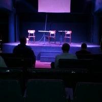 Photo taken at Молодежный «Театр на Булаке» by Sergey K. on 11/13/2012