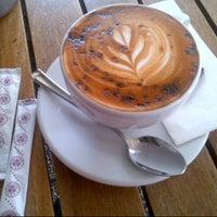 3/21/2013 tarihinde Eren DOĞANziyaretçi tarafından Kahve Dünyası'de çekilen fotoğraf