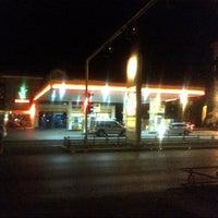 Photo taken at Shell by Eren DOĞAN on 4/28/2013