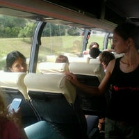 Photo taken at OMD bus by Vitalij O. on 7/3/2013