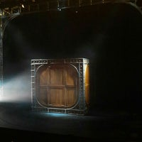 Photo taken at Kansas City Repertory Theatre: Copaken Stage by Princess C. on 3/12/2016