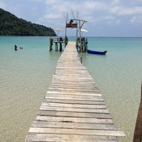 Photo taken at The Beach Natural Resort by GermanNYJetsFan on 3/30/2013