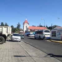 Foto tomada en Metepec por Vero A. el 11/24/2012