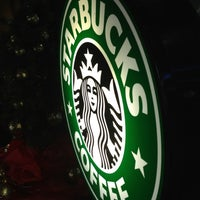 Photo taken at Starbucks by Anthony R. on 12/12/2012