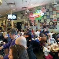 Photo taken at Yogi's Deli and Grill by Built To i. on 2/23/2013