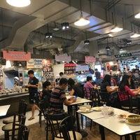 Photo taken at Seri Market by MadFroG on 8/20/2017