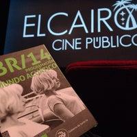 Foto tomada en El Cairo - Cine Público por Juan Carlos V. el 4/25/2014