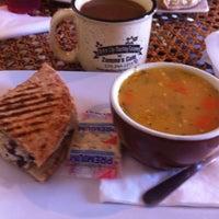 Photo taken at Zummo's Cafe by Wayne M. on 10/5/2013
