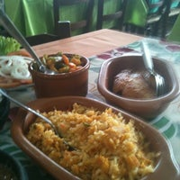 Foto tirada no(a) Tia Zelia Restaurante por Vladyson V. em 1/16/2013