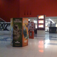 Photo taken at Cinemex by Oscaño on 9/24/2012