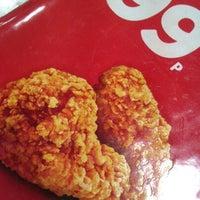 Photo taken at KFC by Chinelo N. on 3/29/2013