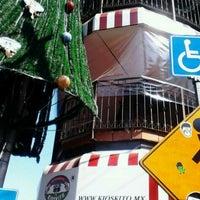 Foto tirada no(a) El Kioskito por Michiz k. em 12/19/2012