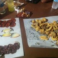 Photo taken at Cerveceria Casablanca by Oscar R. on 8/30/2013