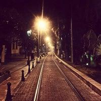 1/9/2013 tarihinde Mehmet Ö.ziyaretçi tarafından Işıklar Caddesi'de çekilen fotoğraf