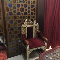 Photo taken at Marrakech Restaurant by Sameer B. on 11/20/2016