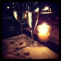 Foto tirada no(a) Constantino Café por Julia B. em 10/26/2012