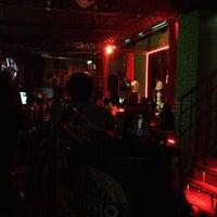 Rufus Cocktail Bar Milano