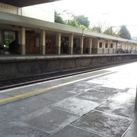 Photo taken at Estação Pirituba (CPTM) by Guilherme R. on 10/1/2012