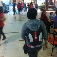 Photo taken at Estacionamiento Mall Plaza Oeste by Julio L. on 9/7/2014