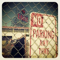 Photo taken at Home Of Eagle Clothes Sign by Darius A. on 6/30/2013