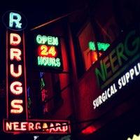Photo taken at Neergaard Pharmacies by Darius A. on 9/17/2013