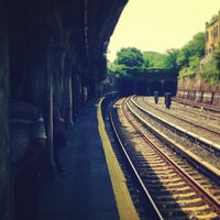 Photo taken at MTA Subway - 20th Ave (N) by Darius A. on 6/25/2013