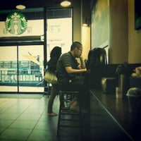 Photo taken at Starbucks by Darius A. on 8/27/2013