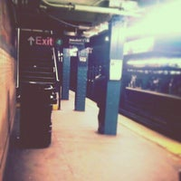 Photo taken at MTA Subway - 149th St/Grand Concourse (2/4/5) by Darius A. on 2/19/2013