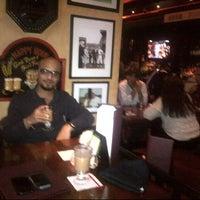 Photo taken at The Irish Pub by Triveni S. on 3/13/2013