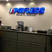 Photo taken at Payless Car Rental by 🇷🇺K on 6/5/2013