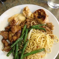 Photo taken at Cleveland Wok by Ms_Boss on 3/30/2013