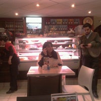 Photo taken at Food & Drinks by Esteban S. on 7/25/2013
