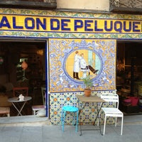 Foto tomada en Café El Mar - Tiendita enbioverde por Juanjo el 5/31/2013