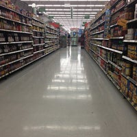 Photo taken at Walmart Supercenter by Chris G. on 12/6/2012