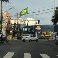 Photo taken at Largo da Freguesia by Fabio M. on 10/6/2012