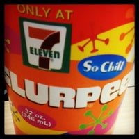 Photo taken at 7-Eleven by Chacha on 7/21/2013