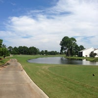 Photo taken at Nicklaus Course at Bay Point by Michael A. on 7/26/2013