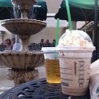 Photo taken at Starbucks by Jennifer A. on 1/9/2013