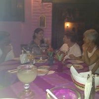 Photo taken at Cafe de Olla by Enrique J. on 10/25/2012