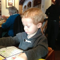Photo taken at Olive Garden by Heather B. on 3/23/2013