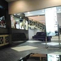 Photo taken at Wensha Spa by Bryan H. on 9/22/2012