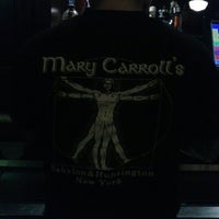 Photo taken at Mary Carroll's Babylon by Farah H. on 6/21/2013