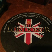 Photo taken at The Londoner by Victor C. on 2/14/2013